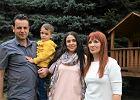 Polsko-syryjska rodzina ju� w Polsce. Miriam zaczyna nowe �ycie [WIDEO]