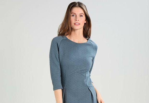 Zdjęcie numer 3 w galerii - Ołówkowa sukienka: modele do pracy i na specjalne okazje