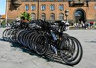 Kopenhaga stawia na cud-rowery