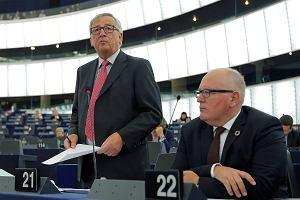 PiS do UE: Nasz Trybuna� to nie wasz interes