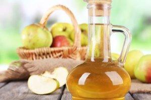 Ocet jab�kowy - magiczny spos�b na odchudzanie?