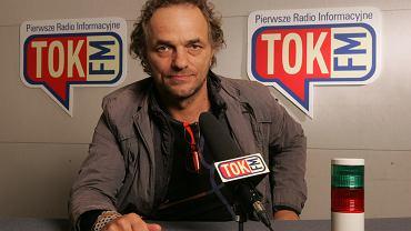 Piotr Najsztub w TOK FM