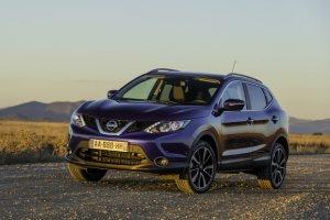 Nowy Nissan Qashqai | Prezentacja modelu