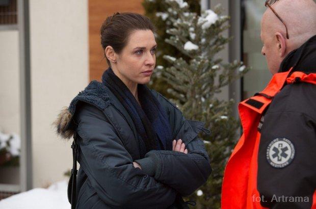 """""""Na dobre i na złe"""". Zuza (Julia Kamińska) złamała przepisy. Przez więźnia będzie mieć kłopoty!"""