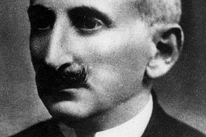 Bolesław Leśmian, ten obcy