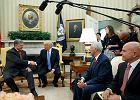 USA rozszerzyły sankcje na Rosję za agresję na Ukrainę
