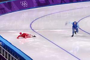 Polska na trzecim miejscu w drużynowym konkursie skoków! Polskie panczenistki bez medalu. Nogal przewrócił się na starcie [PODSUMOWANIE DNIA]