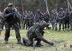 Bundeswehra ma kłopoty. Brakuje nie tylko czołgów i śmigłowców, ale też namiotów i ubrań