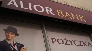 PZU wchodzi w bran�� bankow�. Gigant kupi Alior Bank. Cena za jedn� akcj� wyniesie 89,25 z�