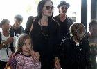 Angelina Jolie i Brad Pitt finalizuj� kolejn� adopcj�. Staraj� si� o sierot� z Syrii