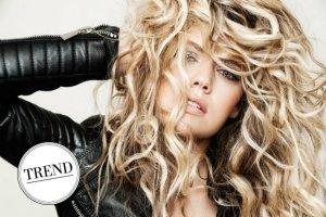 Cztery jesienne trendy fryzjerskie wed�ug Balmain - co proponuje nam s�ynny dom mody?