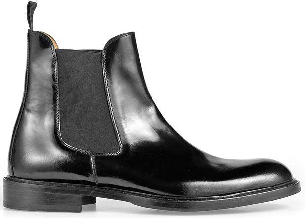 dca91068 Moda męska: buty z wysoką cholewką - zdjęcie nr 2