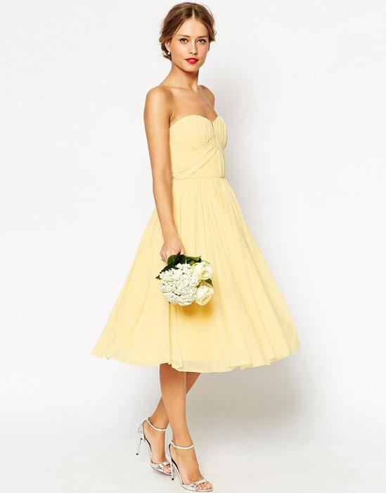 97a6de80d9 Zdjęcie numer 2 w galerii - Długie suknie i krótkie sukienki na ślub cywilny