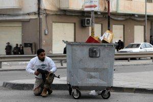 Libia: Starcia w Bengazi. S� zabici i ranni [ZDJ�CIA]