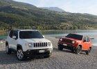 Jeep Renegade w Polsce | Gama i ceny