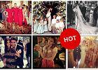 Wielki �lub stylistki Caroline Sieber - suknia od Chanel, a w�r�d go�ci Emma Watson, Julia Restoin Roitfeld i Pippa Middleton [ZDJ�CIA]