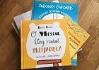 Książki dla dzieci, które chętnie czytają także dorośli - zaczytany początek roku