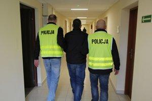Zatrzymano konwojenta, który ukradł z bankomatów kilkaset tysięcy złotych!