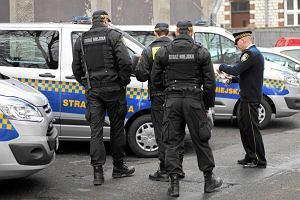 Raport NIK o strażach miejskich: pracują dobrze, choć nie zawsze efektywnie. Różnice w kosztach spore