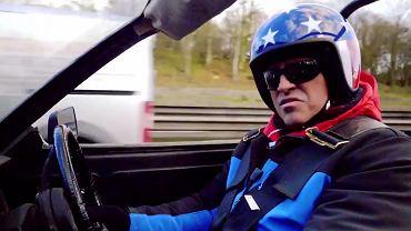 "Kolejny zwiastun ""Top Gear"""