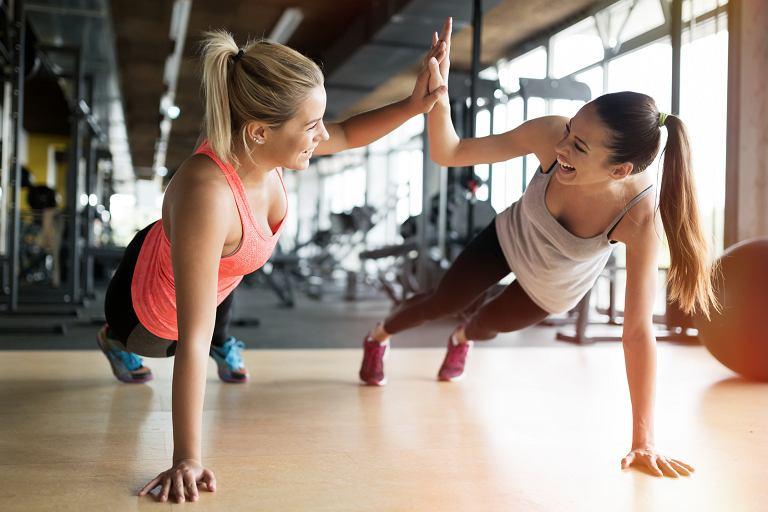 6 aktywności fizycznych, których powinnaś spróbować latem