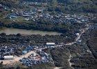 Fatalna sytuacja w obozie w Calais. Liczba imigrantów podwoiła się