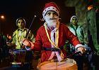 Boże Narodzenie w Aleppo. Przed wojną święta pachniały cytryną, goździkami i wodą różaną