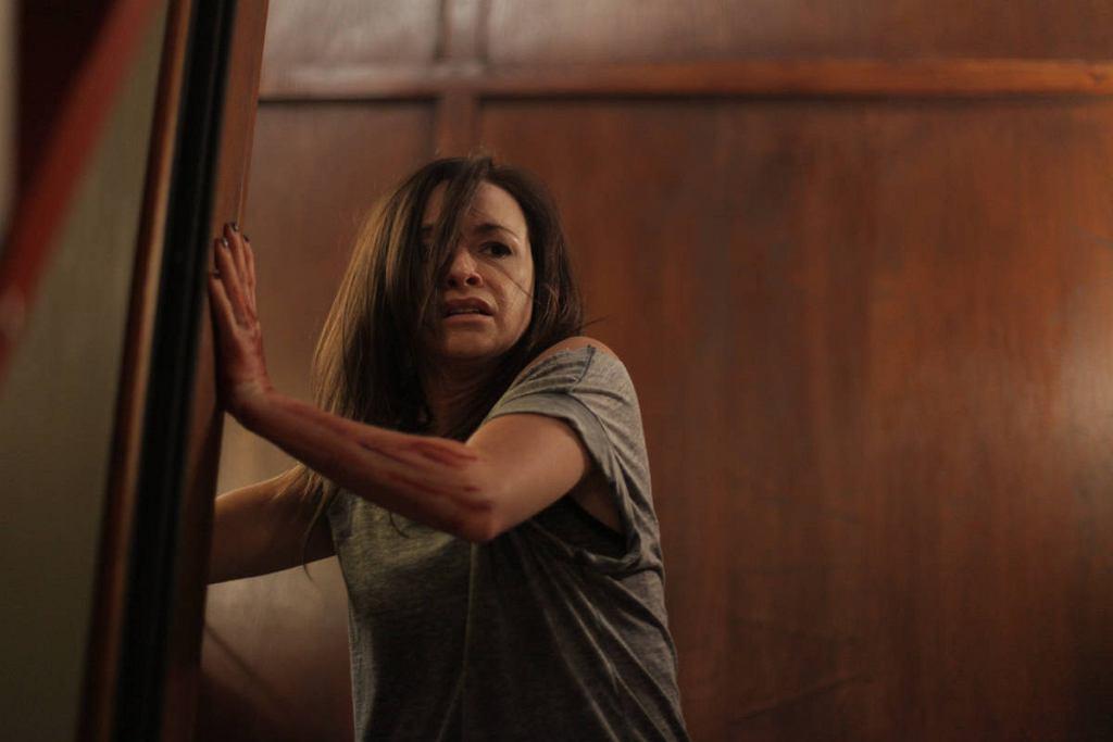 Danielle Harris w filmie 'Havenhurst' / fot. mat. promocyjne filmu, fot. Twisted Pictures
