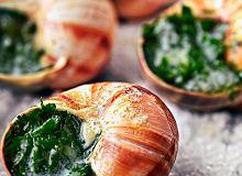 Beurre pour escargots (masło do ok. 24 ślimaków) - ugotuj