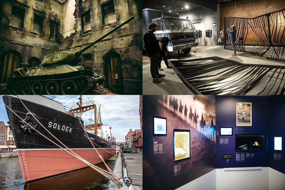 Экскурсия по следам истории. Самые интересные музеи в Поморье. Часть 1