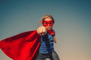 18 sposob�w, by Twoje dziecko zosta�o feministk�/feminist�