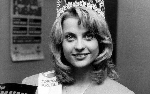 """25 lat temu Aneta Kr�glicka zosta�a Miss World. Polska oszala�a: Ludzie skandowali moje imi�. To nie jest jednak historia """"Kopciuszka"""""""