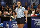 Daria Pająk - pierwsza Polka w finale US Open. Mistrzyni gry w kręgle pochodzi z Piły