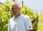 Francesco Moser. Przerzutka na wino