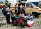 Jest zgoda episkopatu na korytarz humanitarny w Polsce dla uchod�c�w