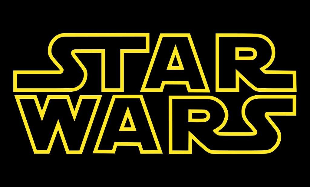 Logo 'Star Wars'