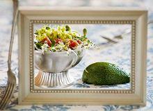 Tatar z tuńczyka z guacamole - ugotuj