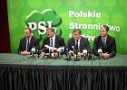 "PSL startuje z kampani�: ""Samorz�d. Tu zaczyna si� Polska"""
