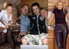 Hanna Lis, Marysia Sadowska, Kamil Stoch