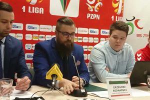 GKS Tychy pozyskał e-zawodnika. Pierwszy taki transfer na Śląsku