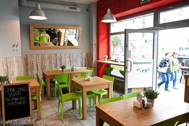 Zdjęcie numer 2 w galerii - W Gdyni powstał nowy bar mleczny. W