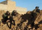 """Tureckie wojsko wesz�o do Iraku. Bagdad: """"To najazd"""""""
