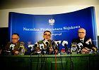 Prokuratorzy: �ledztwo smole�skie mo�e zosta� zamkni�te, nawet gdy wrak do Polski nie wr�ci