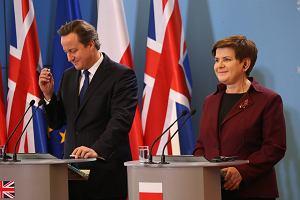 Brexit: zagro�one inwestycje i handel