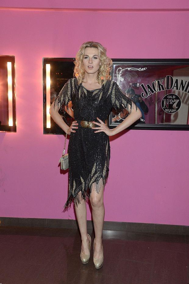 Michalina Manios, Top Model