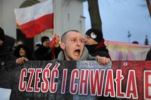 Białoruś krytykuje marsz nacjonalistów w Hajnówce