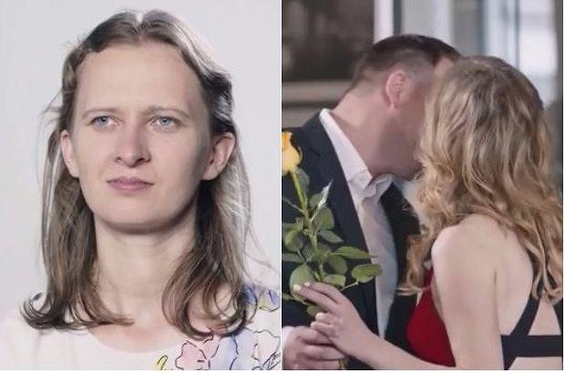 'I nie opuszczę cię aż do ślubu'