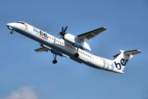 Irlandia: podczas l�dowania pilotowi odpi�a si� proteza r�ki. Samolot uderzy� podwoziem o p�yt� lotniska