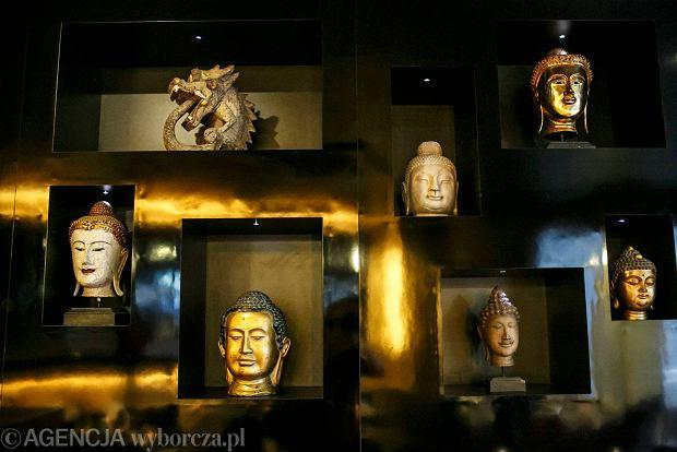 15.01.2015 Sopot . Restauracja Thai Thai fot. Lukasz Glowala / Agencja Gazeta