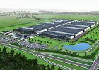 Daimler podwaja plany zatrudnienia w fabryce silników budowanej w Jaworze